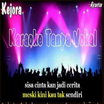 Top Hits Karaoke Indonesia screenshot 3