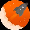 Rocket Browser ícone