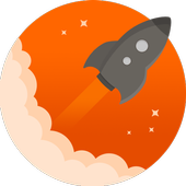 Rocket Browser icon
