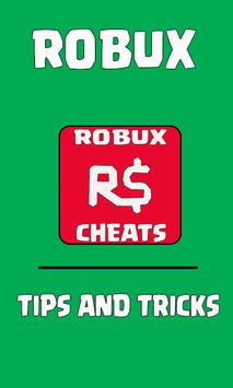 Robux For Roblox Tips screenshot 1