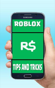 Robux For Roblox Guide apk screenshot
