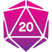 Roll20 иконка