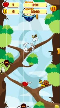 Super Snail apk screenshot