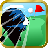 Hole-in-one Artist icon