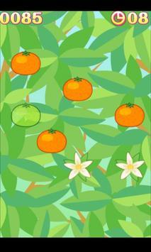 Mandarin Picking poster