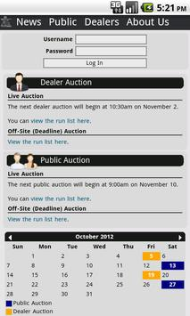 North Toronto Auction Mobile poster