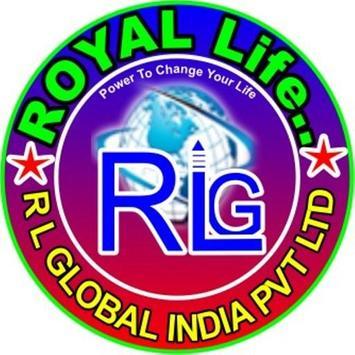 RLGLOBAL INDIA poster