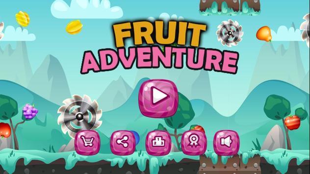 Fruit Adventure poster