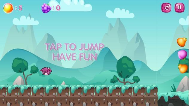 Fruit Adventure screenshot 1