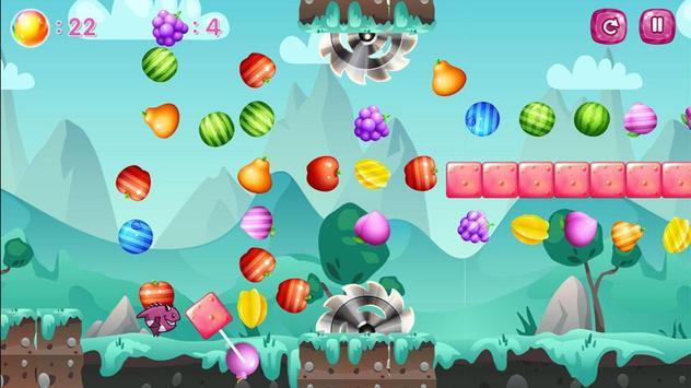 Fruit Adventure screenshot 2