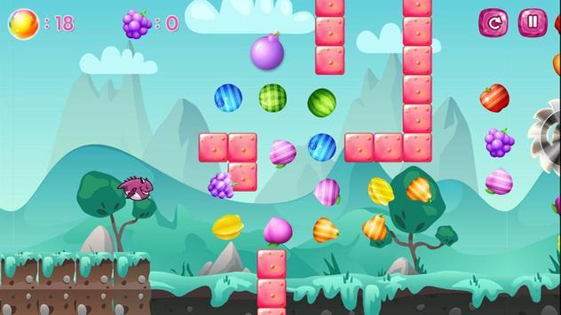 Fruit Adventure screenshot 4