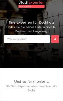 StadtExperten Buchholz screenshot 1