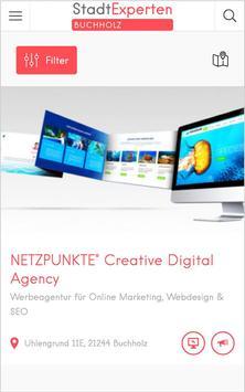 StadtExperten Buchholz screenshot 2