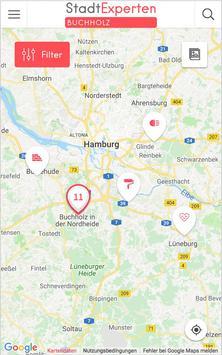 StadtExperten Buchholz screenshot 3
