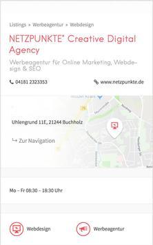 StadtExperten Buchholz screenshot 5