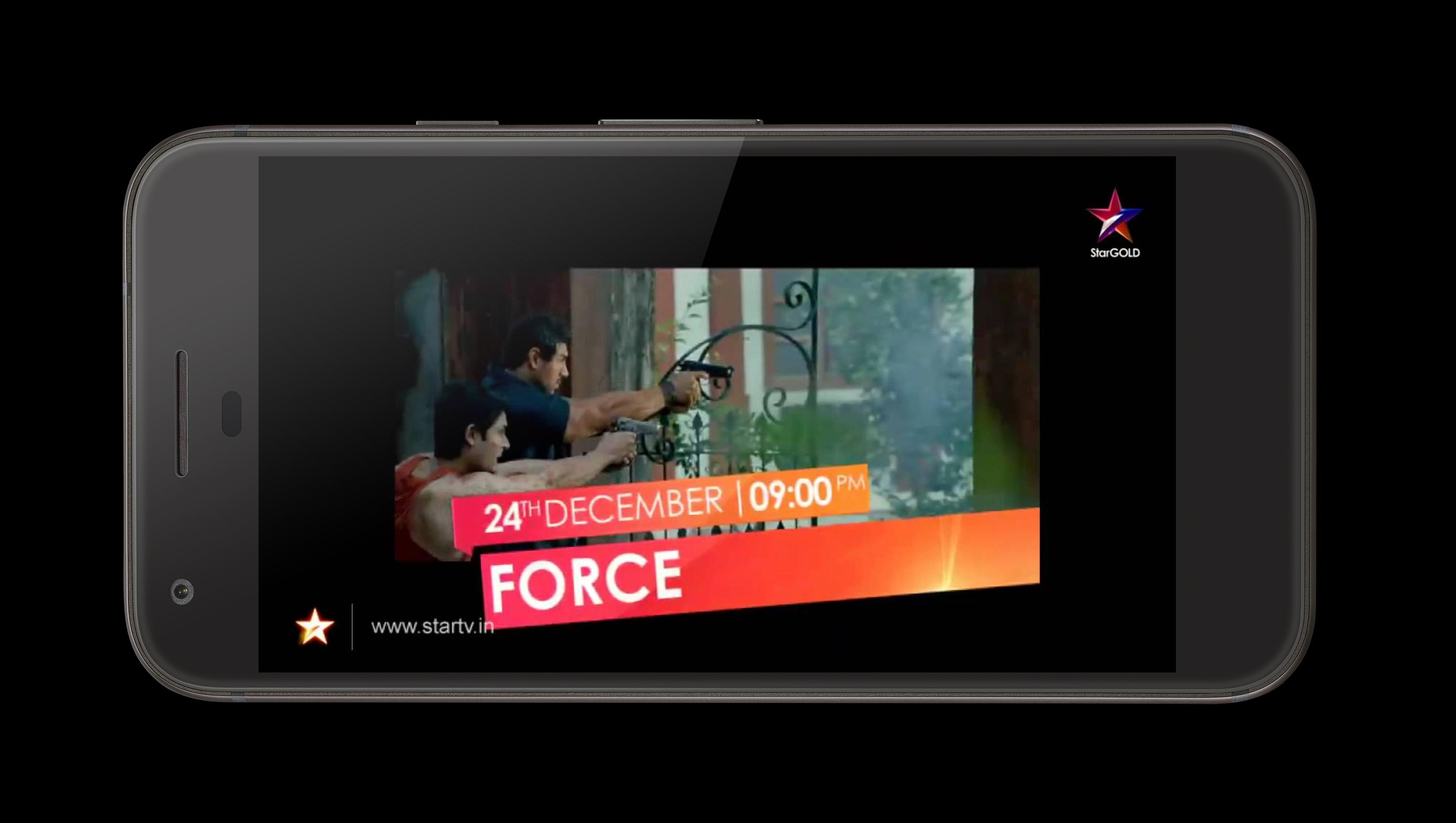 Star Gold TV for Android - APK Download