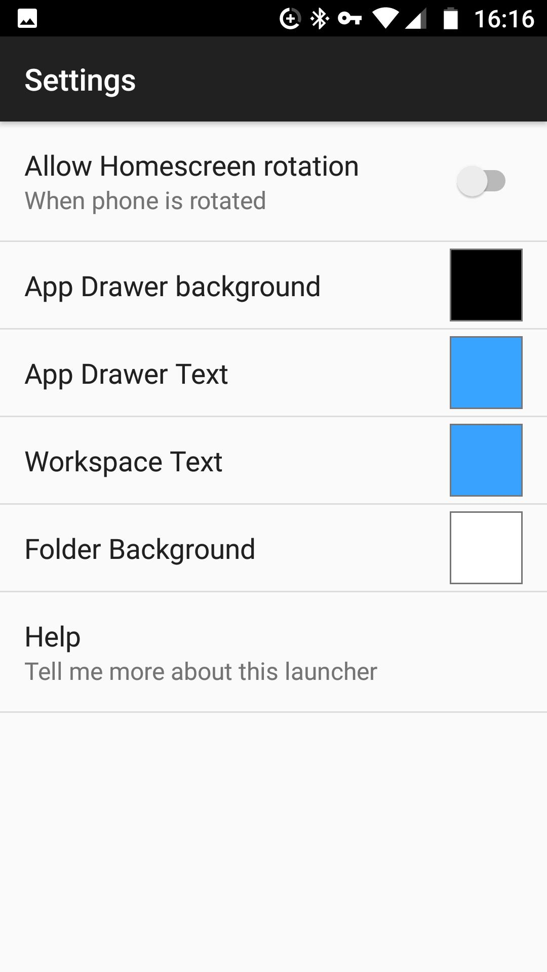 CM Launcher 14 1 for Android - APK Download