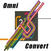 Omni Unit Converter icon