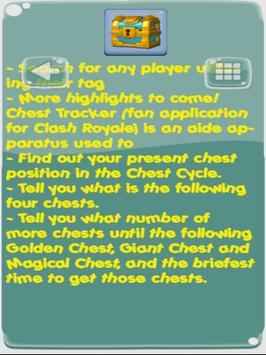 guidе fоr stats royale for clash royale screenshot 2