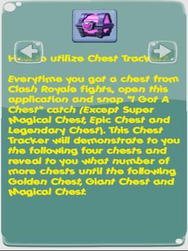 guidе fоr stats royale for clash royale screenshot 3