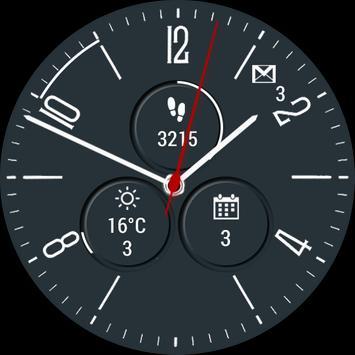 Ultimate Watch Face apk screenshot