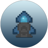 Android Shooter icon