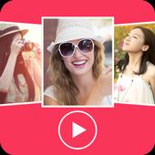 Video Maker: Slideshow icon