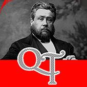 스펄전의 설교 큐티 - QT,성경읽기,생명의삶,큐티 icon