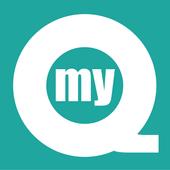 MyQpon icon