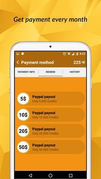 Free Cash screenshot 3