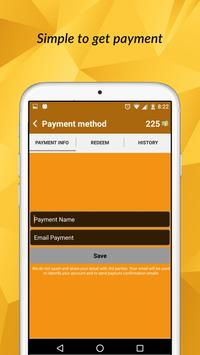 Free Cash screenshot 2