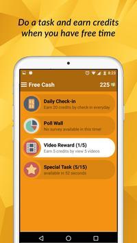 Free Cash screenshot 4