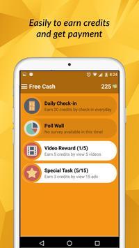 Free Cash screenshot 5