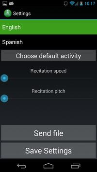 Octotranslator II screenshot 8