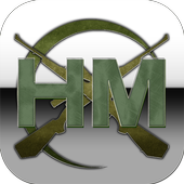 FPS Shooter Game HELL MISSION icon