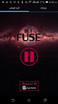 Fuse Fm screenshot 1
