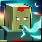 Zombie Strike Online : 3D,FPS,PVP icon