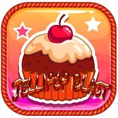 super Jellipop blast - Match 3 jump icon