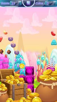 super Jellipop blast - Match 3 jump apk screenshot