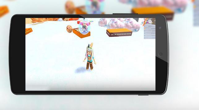 Tips of CooKie Swirl C Roblox 2018 screenshot 3
