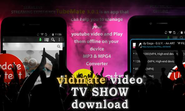 Free ViaMade downloader guide poster