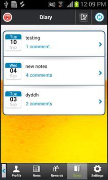 Craft Beer Consumer Panel apk screenshot