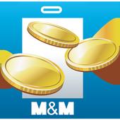 Mission & Money icon