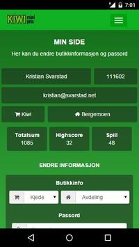 PluSpillet apk screenshot