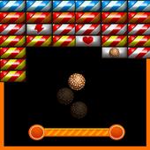 Brick Breaker Candy icon