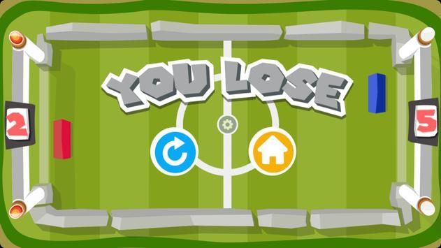 Soccer League Shoot apk screenshot