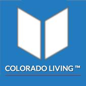 Colorado Living icon