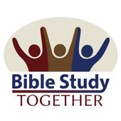 Bible Study Together simgesi