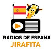 Radios de España Jirafita icon