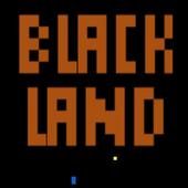 Black Land Game icon